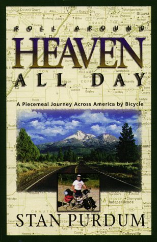 Roll Around Heaven All Day Book