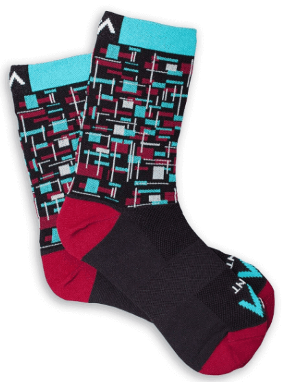 MINT Cycling Socks Review: Can Socks Really Get More Kids Riding?