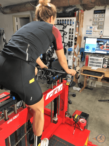 5 Fit Related Cycling Problems and Their Solutions