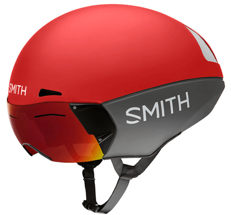 Smith Podium TT Helmet with MIPS Review