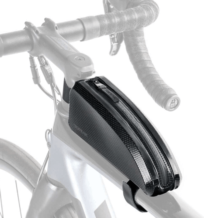 Topeak Fastfuel Drybag Top Tube Cycling Bag Review Road Bike Rider Cycling Site
