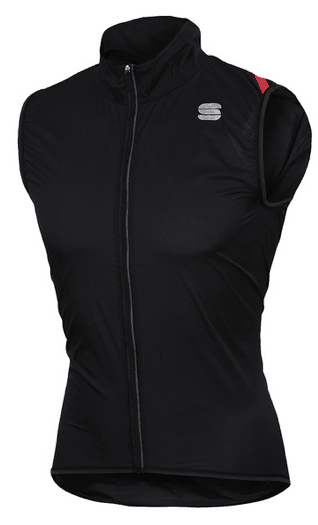 Sportful Hot Pack Ultralight Cycling Vest Review