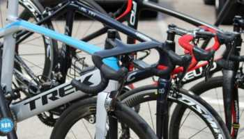 List of Titanium Bike Brands from A to Z - Road Bike Rider