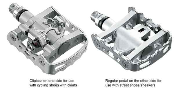 Bike Pedal Clips >> Beginner S Guide To Clipless Pedals Part 2 Road Bike Rider