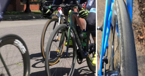 Complete List of Bicycle Tire Brands - Road Bike Rider