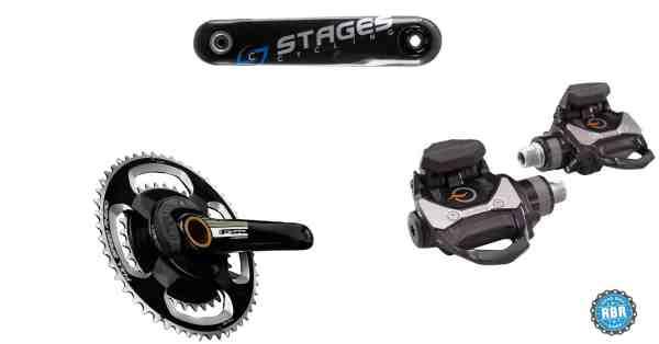 List of Bike Power Meter Brands