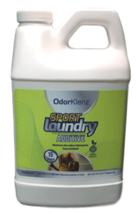OdorKlenz SPORT Laundry Additive Review