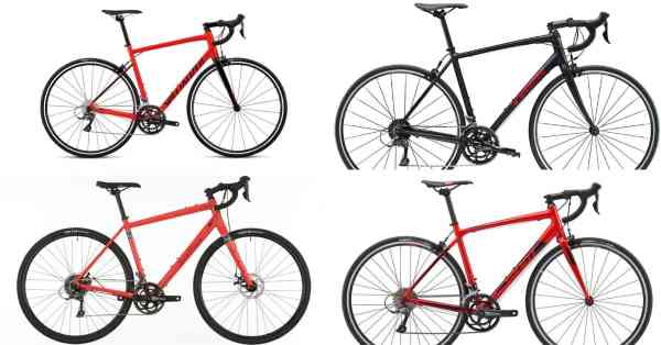 editor round up best cheap road bikes