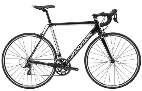 cannondale caad cheap road bike option