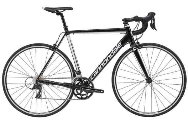 cannondale caad cheap road bike option