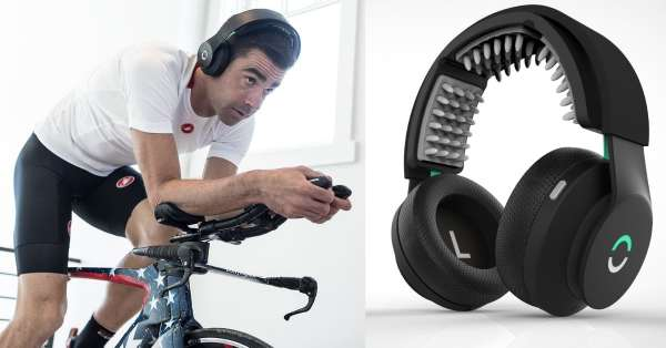 Can This Set of Headphones Make You a Faster Cyclist? Interview with Halo Neuroscience