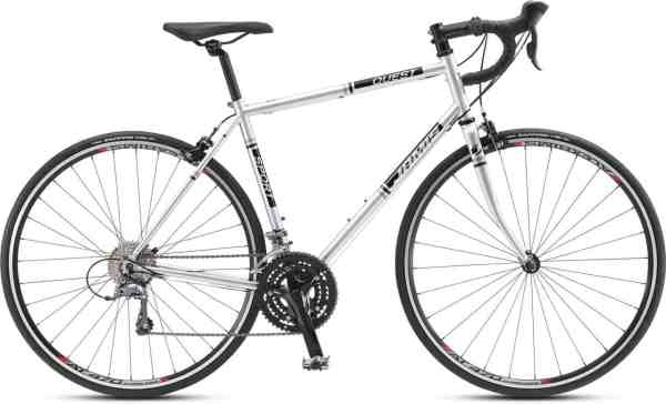 cheap jamis road bike good option
