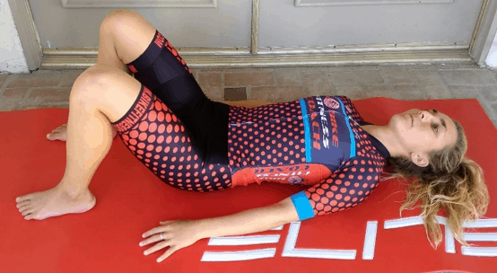 Ask The Bike Fit Coach: Best Stretches Prior and Post Ride, Part 1