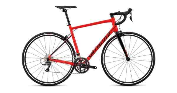 cheap specialized road bike option is the allez