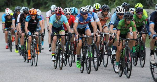 a faster cycling cadence is recommended
