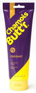 Chamois Butt'r Coconut Chamois Cream Review
