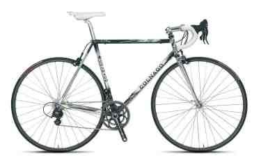 colnago steel bicycle