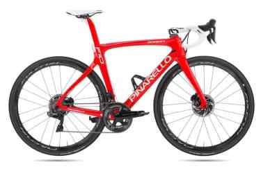 Pinarello Dogma F10 racing bike