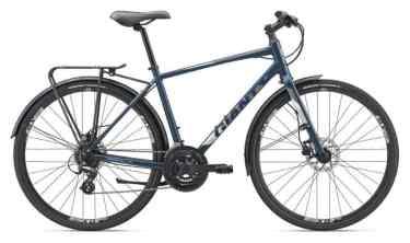 Giant escape commuter bike