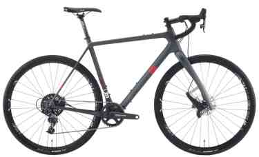 lauf gravel bike