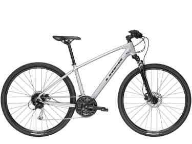 Trek Dual Sport hybrid bike