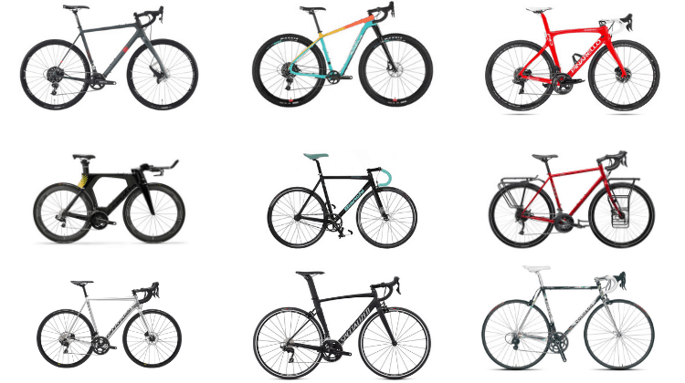 Types Of Bicycles >> Every Different Type Of Road Bike Explained Road Bike Rider