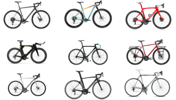 Best Light, Fast Hybrid Road Bikes for 2019 - Road Bike Rider
