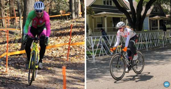 10 Great Reasons Why You Should Continue Training on Your Bicycle Year Round