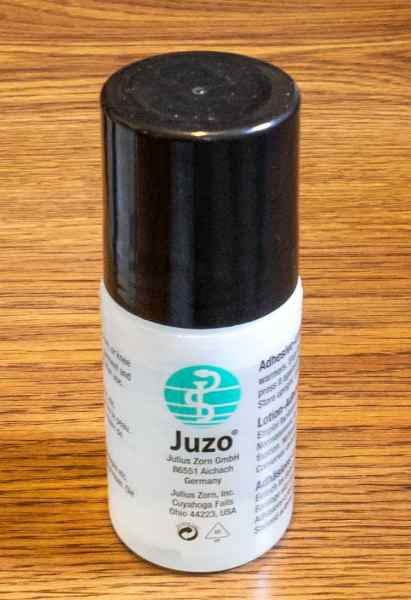 Juzo Review: How to Keep Your Leg Warmers Up