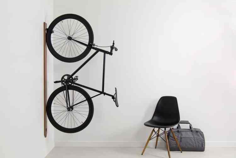 Cycling Metal Folding Holder Bicycle Stand Display Shelf Bike Parking Rack