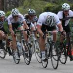 Developing Speed for Cyclists, a Guide to Getting Faster