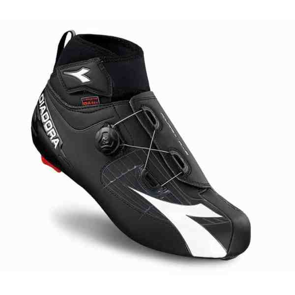Winter Cycling Shoes Roundup