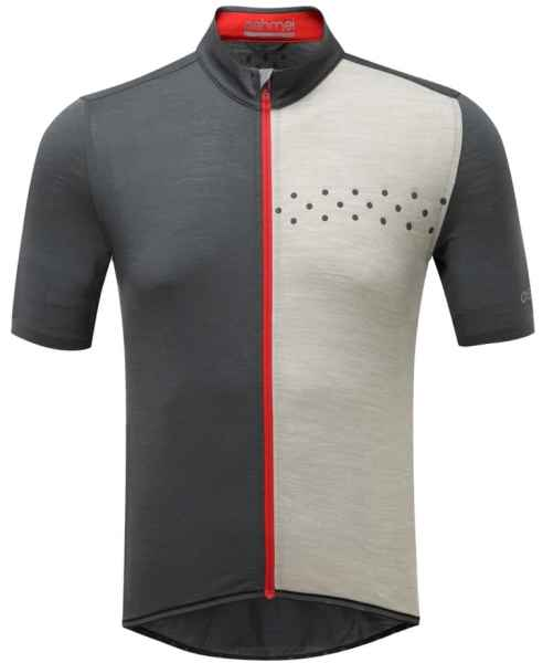 Ashmei Merino Wool Mens KOM Cycling Jersey Review
