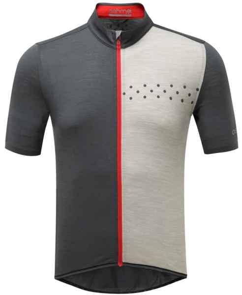 Ashmei Merino Wool Mens KOM Cycling Jersey Review
