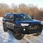 2017 Toyota 4runner Trd Pro Bottom Line Review Roadblazing