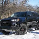2017 Toyota 4runner Trd Pro Bottom Line Review Roadblazing