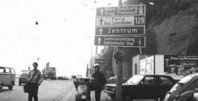 Ordu, Texas di Tolga Başol: Osman Gürsoy in Austria negli anni 70