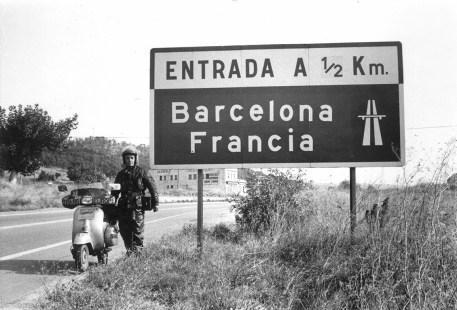 Ordu, Texas di Tolga Başol: Osman Gürsoy al confine fra Francia e Spagna negli anni 70