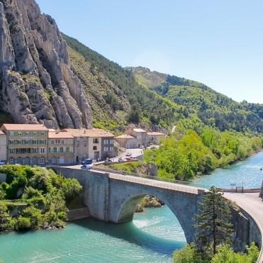 In Francia in moto, verso il Vercors