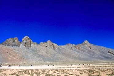 Ladakh in moto con Vedett Mototours, da Leh a Manali