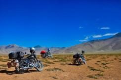 Ladakh in moto con Vedett Mototours, da Leh a Manali con Royal Enfield