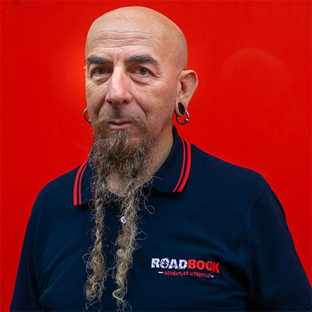 RoadBook Redazione Donato Nicoletti