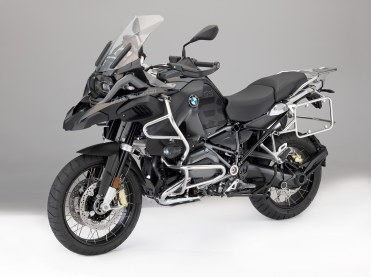 BMW R 1200 GS MY 2018