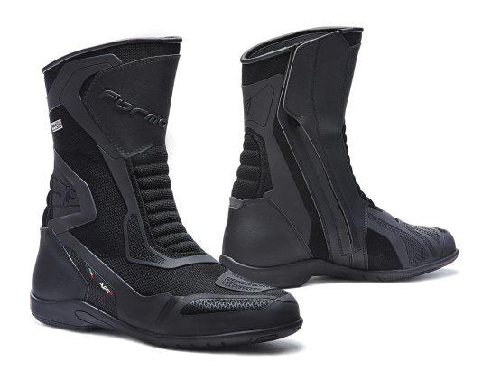 Air3 OutDry stivali Forma Boots tomaia in microfibra e Cordura