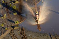 Rally Dakar presentata la quarantesima edizione