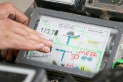 Rally Raid Dakar Roadbook