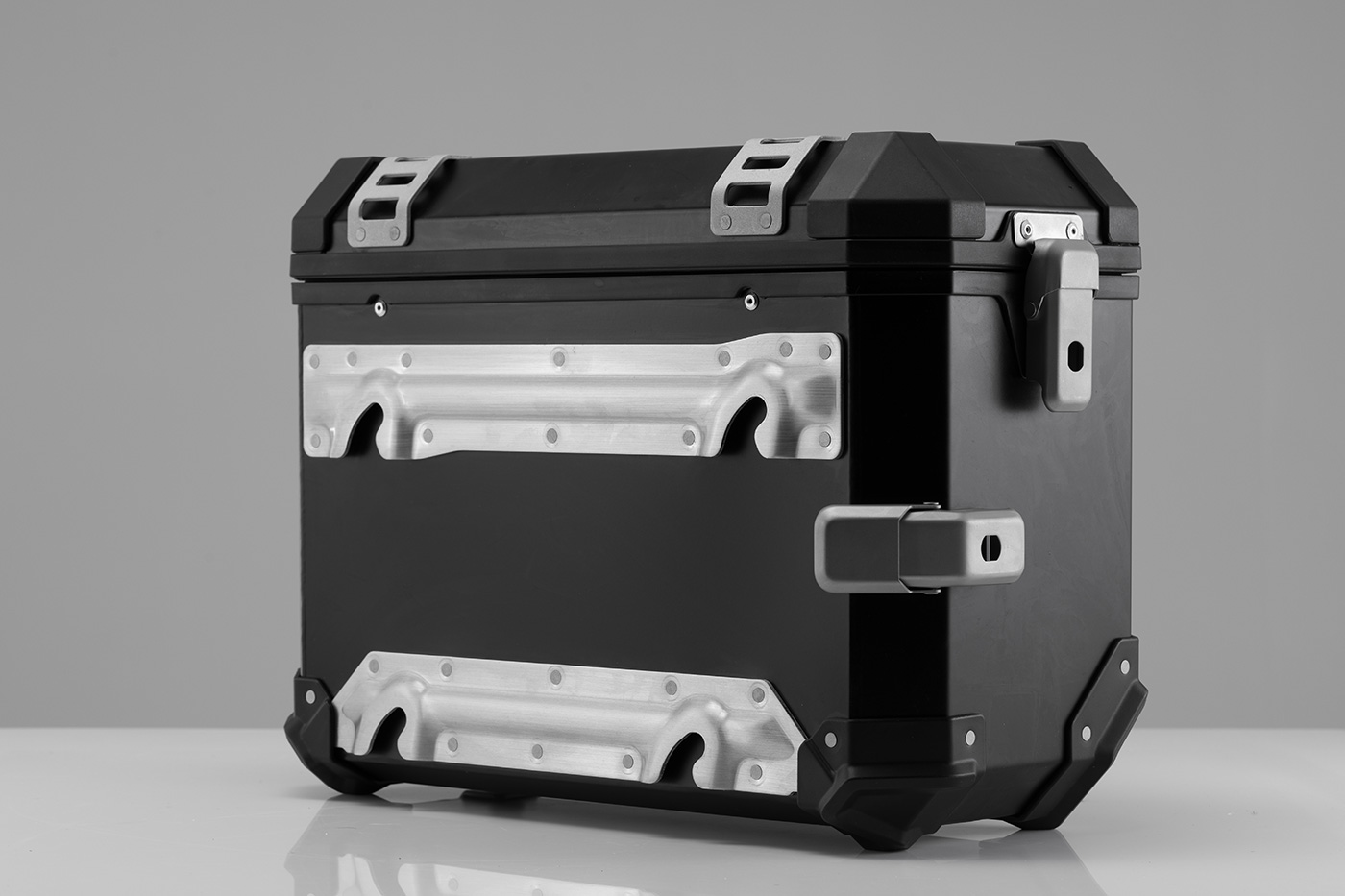 SW-Motech TRAX-ION aluminium-case