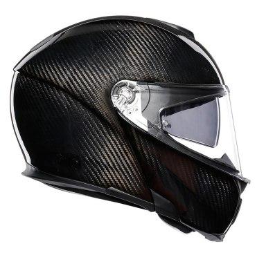 SportModular casco sportivo con comfort di un modulare touring