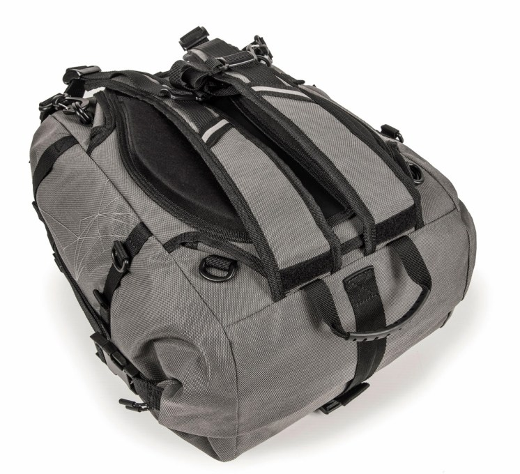 kappa ra315 La nuova linea di borse morbide da KAPPA
