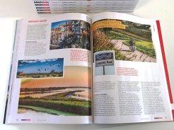 Magazine RoadBook